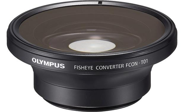 Olympus FCON-T01 Front