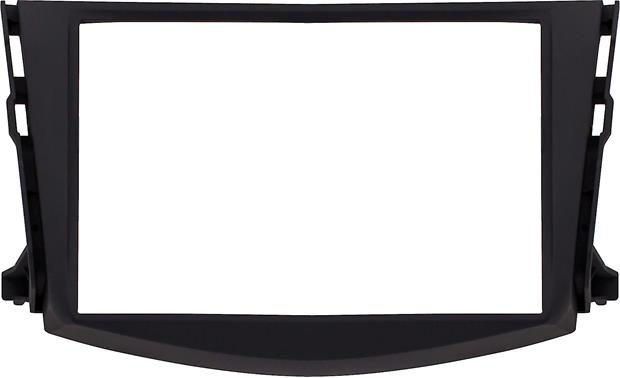 Alpine KTX-RV48-S Restyle Dash and Wiring Kit Front