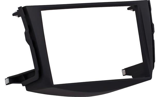 Alpine KTX-RV48-S Restyle Dash and Wiring Kit Other