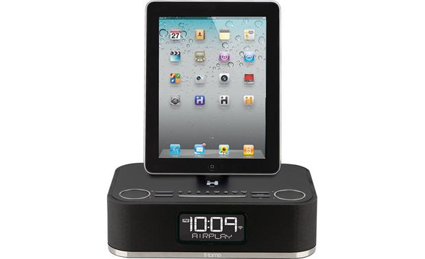 iHome IW4 Other