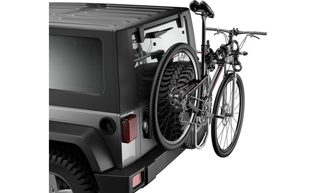 Thule Spare Me™ 963PRO Bike Rack Other