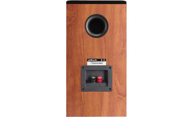 Polk Audio TSi200 Back (cherry)