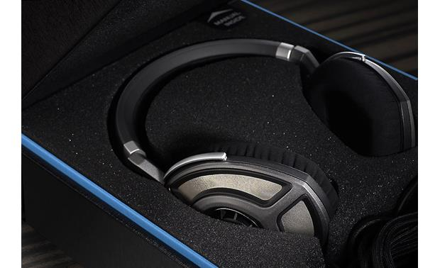Sennheiser HD 700 (Factory Refurbished) HD 700s in their included storage box