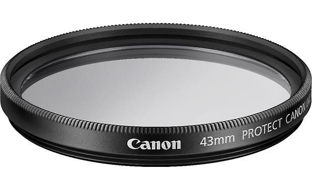 Canon 43mm UV Filter Front