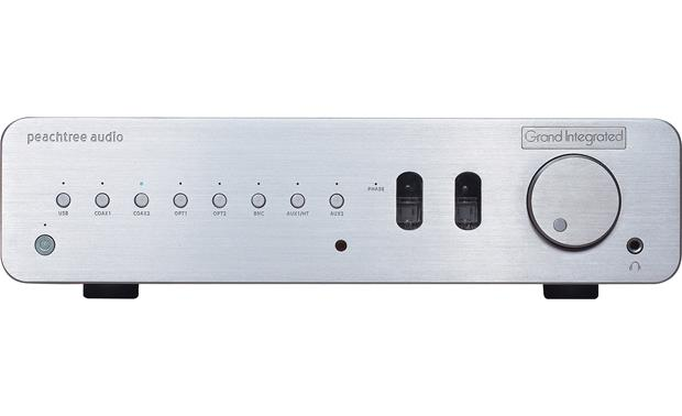 Peachtree Audio Grand Integrated X-1 Front