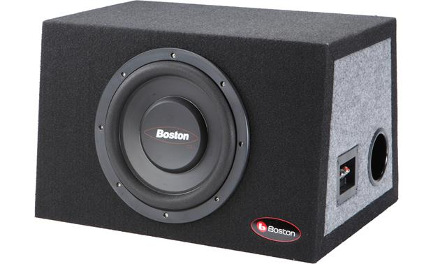 Boston Acoustics G110PS Front