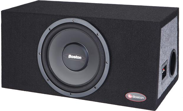 Boston Acoustics G112PS Front