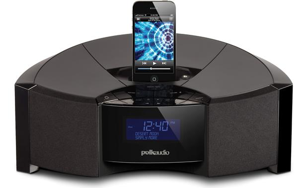 Polk Audio I-Sonic Digital Audio System (iPhone not included)