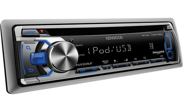 Kenwood KMR-355U Other