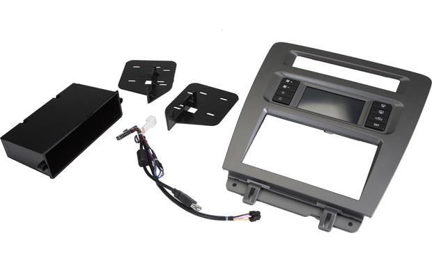 Scosche FD1441AB Dash Kit Adapter package