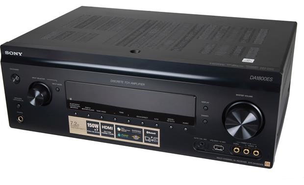 Sony STR-DA1800ES Other