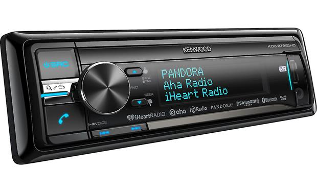 Kenwood KDC-BT955HD Other