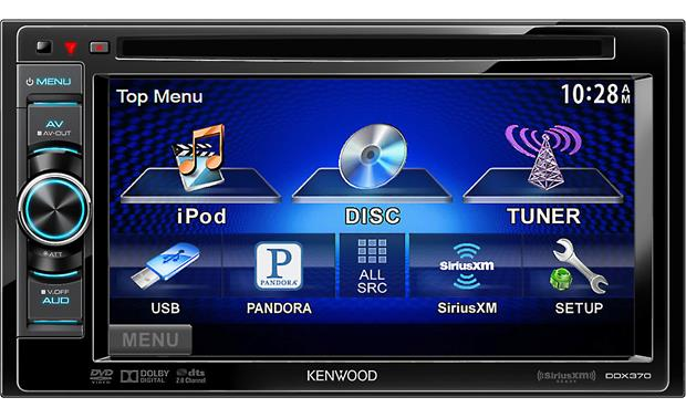 g113DDX370 F kenwood ddx370 dvd receiver at crutchfield com kenwood ddx370 wiring diagram at honlapkeszites.co
