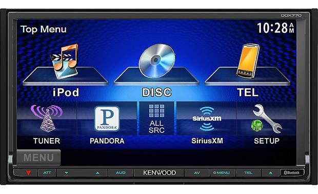g113DDX770 o_frontgui kenwood ddx770 dvd receiver at crutchfield com kenwood ddx770 wire diagram at bakdesigns.co