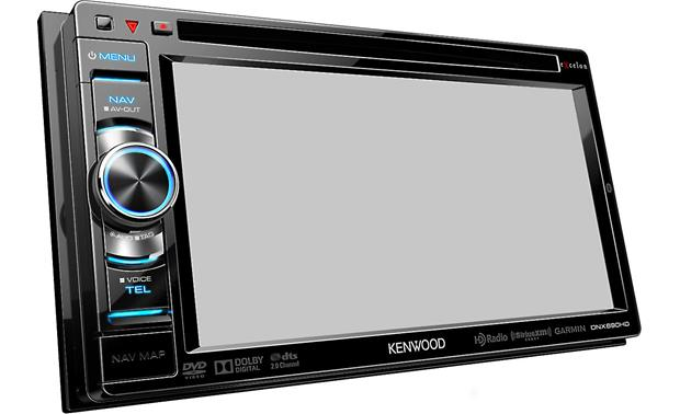 Kenwood Excelon DNX690HD Other