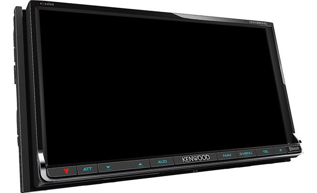 Kenwood Excelon DNX890HD Other