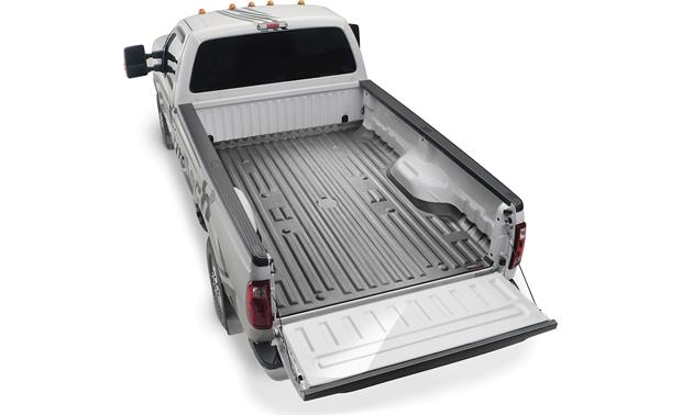 WeatherTech® TechLiner™ Bed Liner TechLiner bed liner