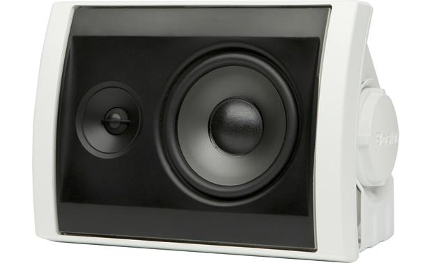 Boston Acoustics Voyager® 40 Horizontal view