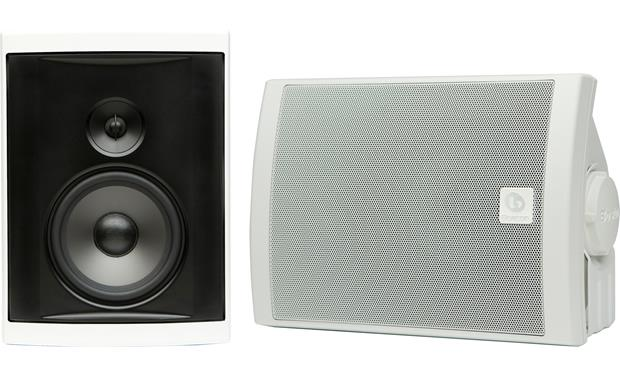 Boston Acoustics Voyager® 50 Front