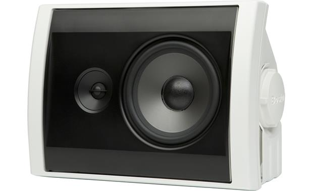 Boston Acoustics Voyager® 50 Horizontal view