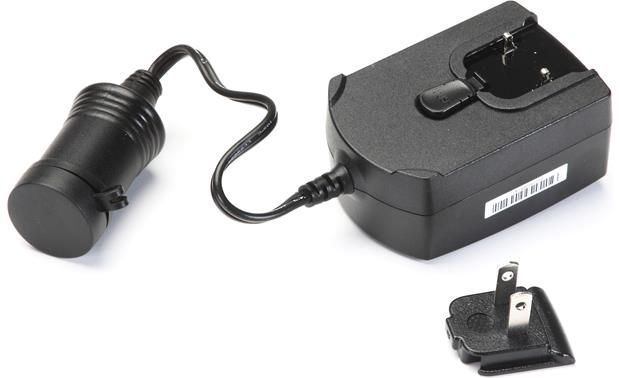 Garmin AC to DC Power Adapter Front