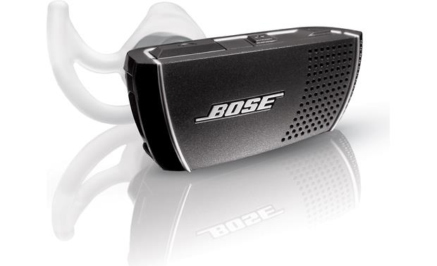 Bose&reg; <em>Bluetooth</em>&reg; headset Series 2 Front (Right ear)
