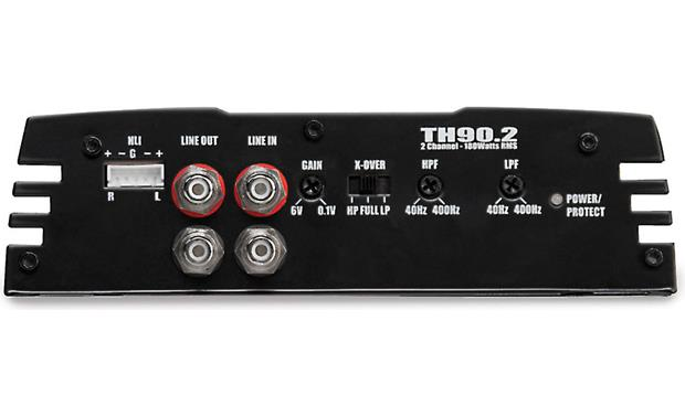 MTX TH90.2 Other