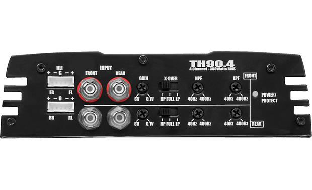 MTX TH90.4 Other