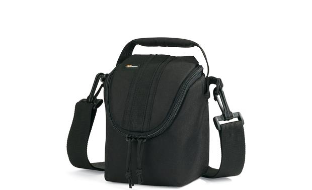 Lowepro Adventura Ultra Zoom 100 Front