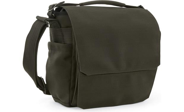 Lowepro Pro Messenger 180 AW Front, 3/4 view