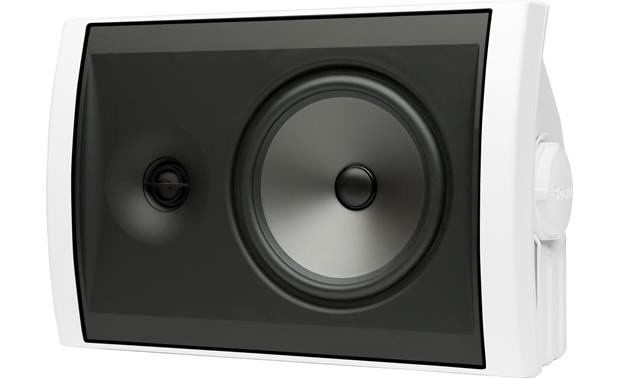 Boston Acoustics Voyager 70 Horizontal view