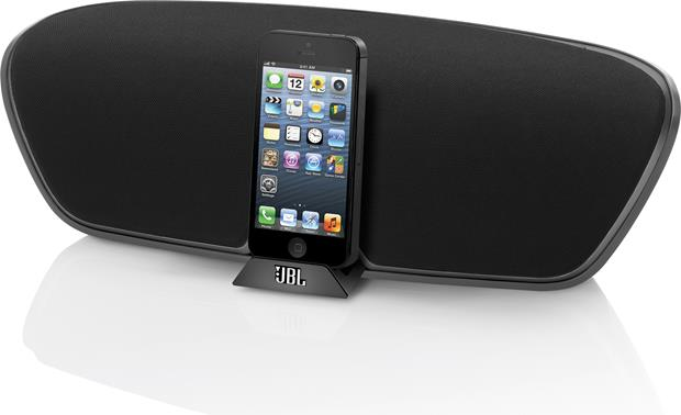 JBL OnBeat Venue LT (iPhone not included)