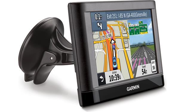 Garmin nüvi® 44LM Other
