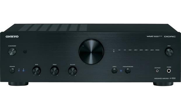 Onkyo A-9050 Front
