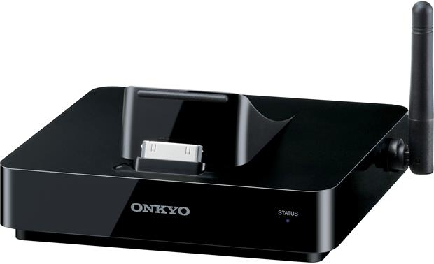 Onkyo DS-A5 Front