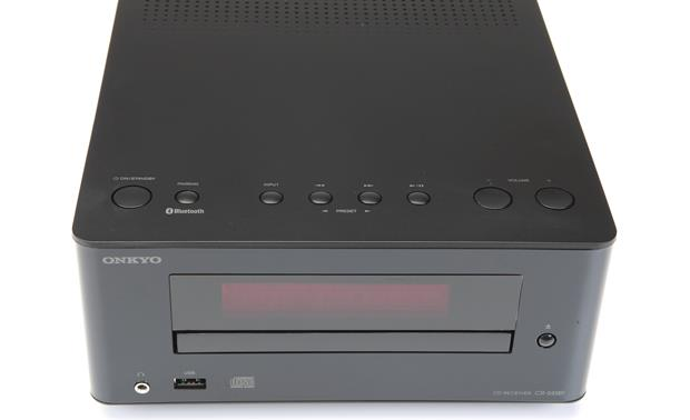 Onkyo CS-355 Colibrino Other