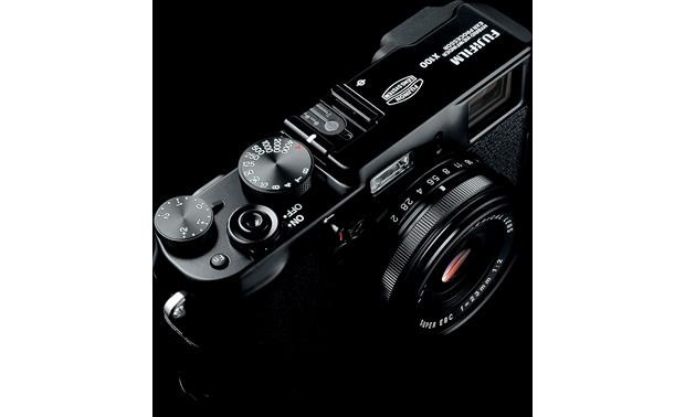 Fujifilm X100 Black Limited Edition Other