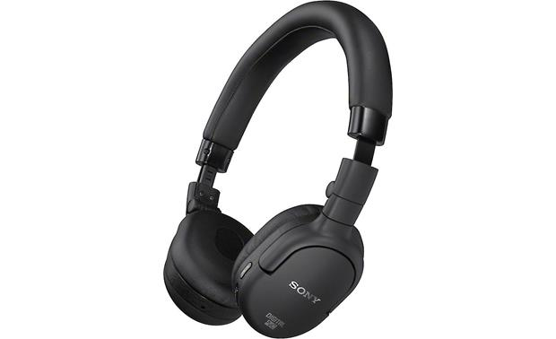 Sony MDR-NC200D Front