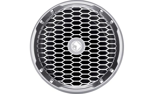 Rockford Fosgate M212S4 Stylish, protective grilles