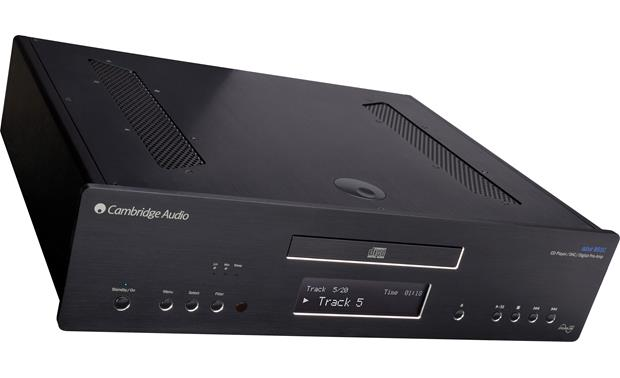 Cambridge Audio Azur 851C Angled view