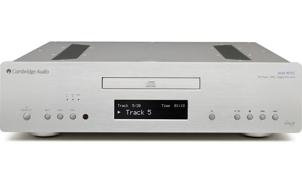 Cambridge Audio Azur 851C Silver