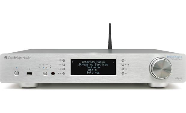 Cambridge Audio Stream Magic 6 Silver