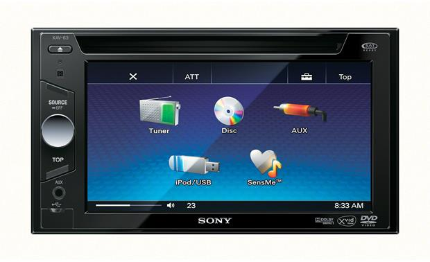 Sony Xav63 Dvd Receiver At Crutchfieldrhcrutchfield: Sony Double Din Dvd Player Wiring Harness Diagram At Gmaili.net