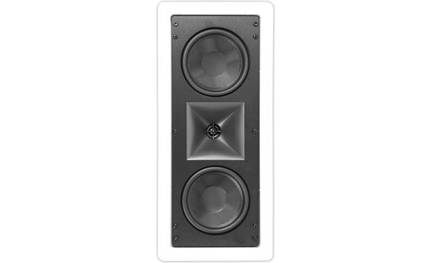 Klipsch KL-6502-THX Front (Grille included, not shown)