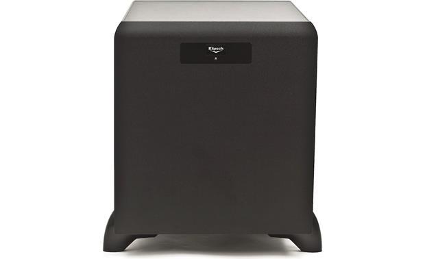 klipsch sw 450 powered subwoofer at. Black Bedroom Furniture Sets. Home Design Ideas