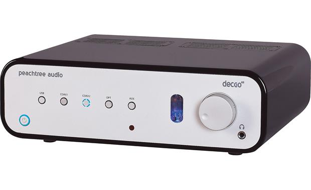Peachtree Audio decco65 Front (Black)