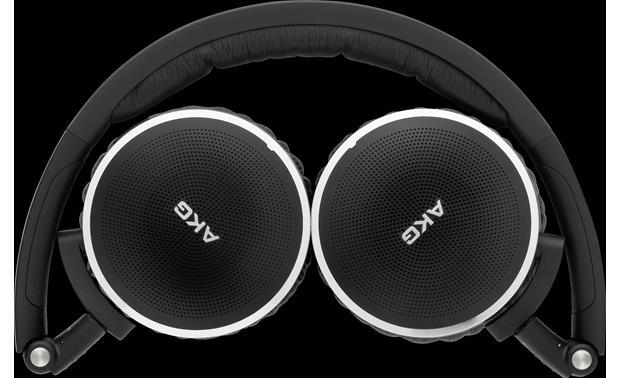 922da59da73 AKG K 490 NC Noise-canceling headphones at Crutchfield.com