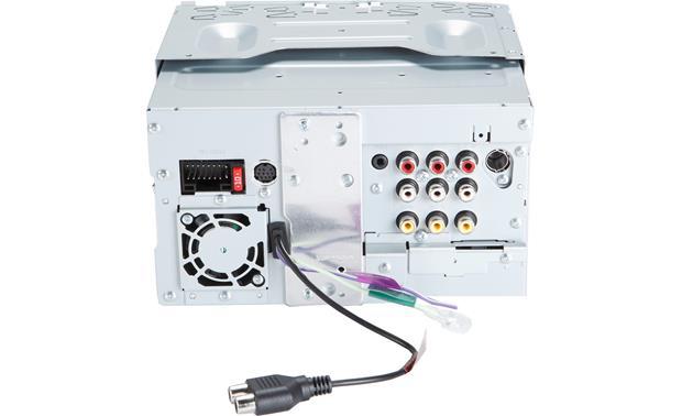 kenwood ddx319 dvd receiver at crutchfield com
