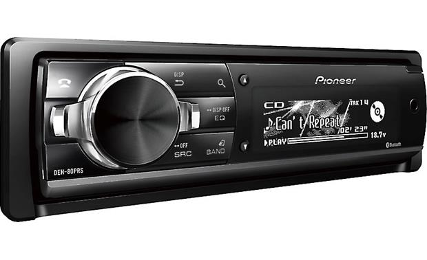 Pioneer DEH-80PRS Other