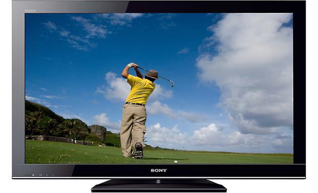 sony bravia bx450 40-inch kdl 40bx450 1080p lcd hdtv